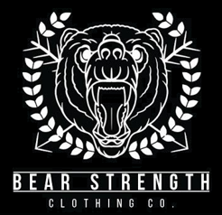 bear strenght logo